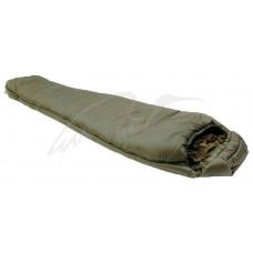 Спальник Snugpak Softie 9 Hawk RH. Колір - olive. діапазон температур - Комфорт: -5°c Extreme: -10°c