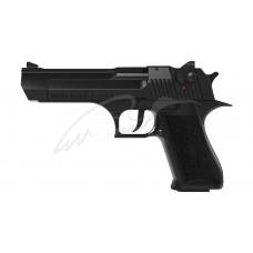 Пістолет стартовий Retay Eagle X кал. 9 мм. Колір - black.