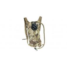 Гідратор Skif Tac з чохлом 2,5 літра ц:kryptek khaki
