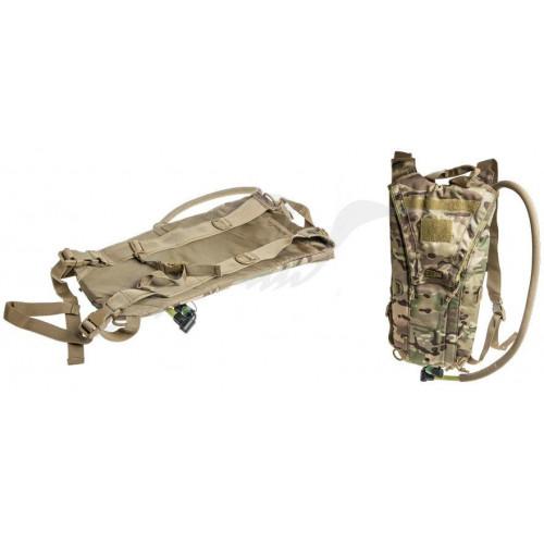 Гидратор Skif Tac с чехлом 2,5 литра ц:multicam  - Фото 4