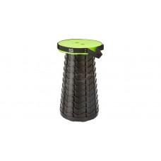 Стілець розкладний SKIF Outdoor Tower. Зелений