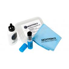 Набір по догляду за оптикою Nightforce Optical Cleaning Kit