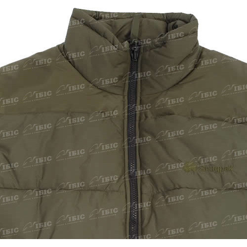 Жилет Snugpak Elite Vest. розмір - XL. Колір - зелений  - Фото 3