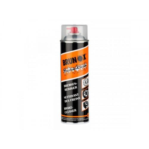 BRUNOX Turbo Spray масло универсальное  - Фото 2