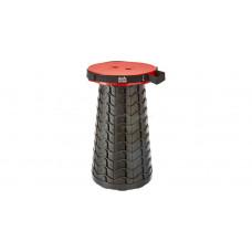 Стілець розкладний SKIF Outdoor Tower. Червоний