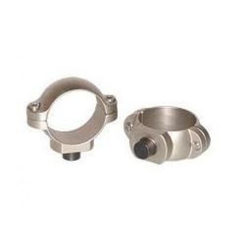 Кільця Leupold QR Medium Silver  - Фото 1