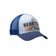 Кепка 'Beretta Team' (синя)
