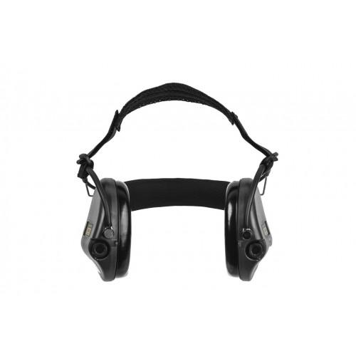 Активні навушники SORDIN Supreme Pro X з заднім тримачем  - Фото 2