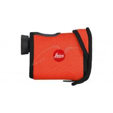 Неопреновий чохол для далекоміра Leica CRF - помаранчевий