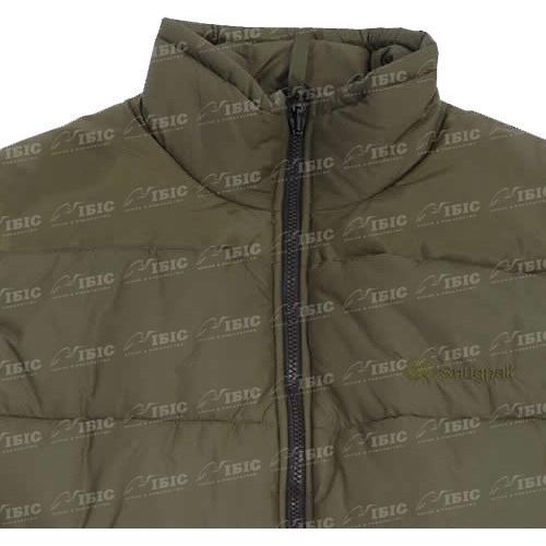 Жилет Snugpak Elite Vest. Розмір - S. Колір - зелений  - Фото 3
