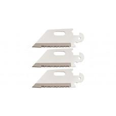 Клинок ножа Cold Steel Click-N-Cut Utility Serrated
