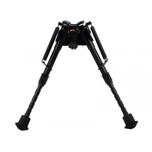 S-BRM Сошки Harris Bipod (шарнірна база 15,2 см-22,9 см)  - Фото 1