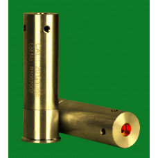 Патрон для холодної пристрілки Bering Optics к.20