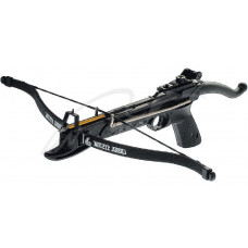 Арбалет Man Kung MK-80A4PL ц:black
