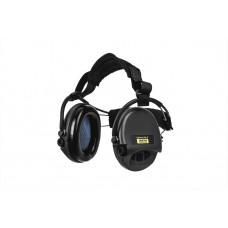 Активні навушники SORDIN Supreme Pro X з заднім тримачем