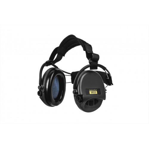 Активні навушники SORDIN Supreme Pro X з заднім тримачем  - Фото 1