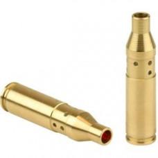 Патрон для холодної пристрілки Red-1 (кал.7mm Rem)