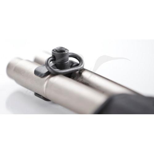 Антабка Magpul на магазин Remington 870 сталева  - Фото 3