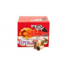 Патрон газовий Еколог 'Терен-3' 9 мм (револьверний)