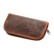 Чохол Fox Leather. Колір - brown