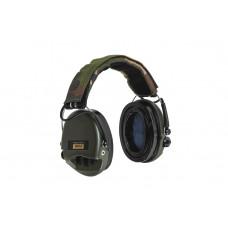 Активні навушники SORDIN Supreme Pro X з LED ліхтарем