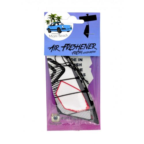 Ароматизатор в авто вітрило для віндсерфінга Severne Blade  - Фото 4