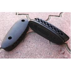 Гумовий потиличник ІЖ товщ. 18 мм чорний