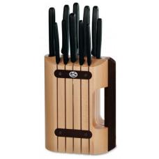 Букова підставка для ножів Victorinox (без ножів)
