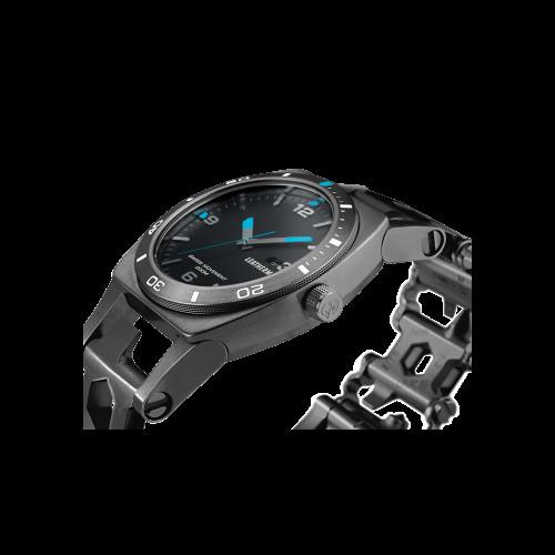 Годинник-браслет Leatherman Tread Tempo (black)  - Фото 5