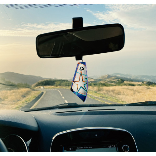 Ароматизатор в авто вітрило для віндсерфінга Duotone Super Star  - Фото 4