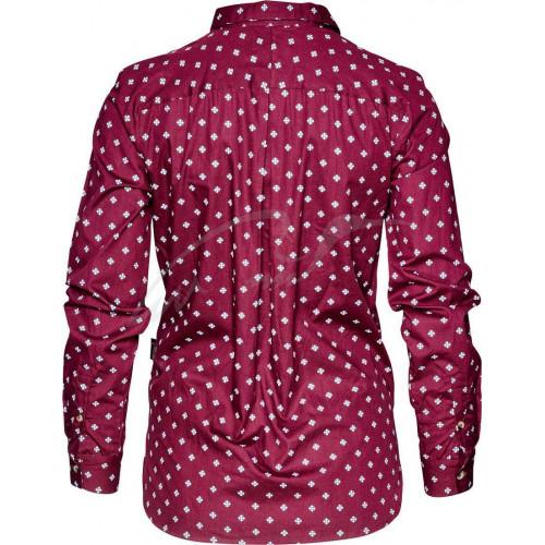 Блуза Seeland Erin Lady Розмір - M. Колір - коричневий  - Фото 2
