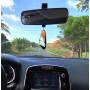 Ароматизатор в автомобіль вітрило для віндсерфінга Fresh Force 21  - Фото 2