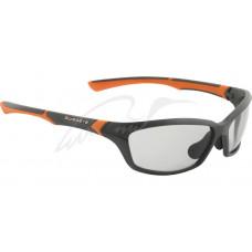 Окуляри Swiss Eye Drift колір: помаранчевий/чорний