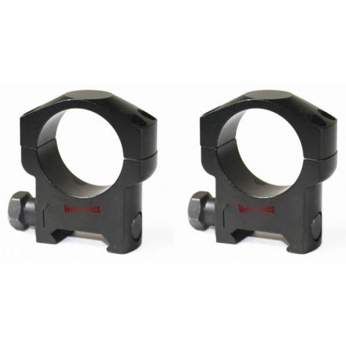 Кільця Mark 30 мм Medium Vector Optics  - Фото 1