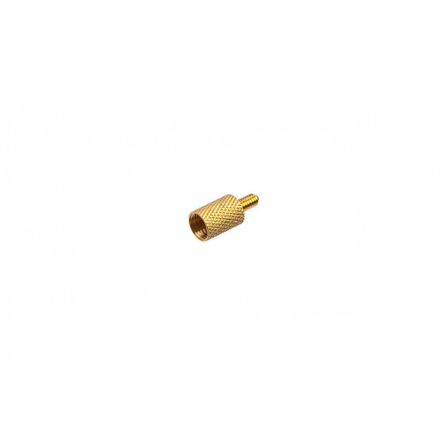 Адаптор для йоржів 8-32 Male (Rifle) 5/16-26 Female  - Фото 1