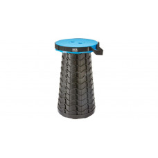 Стілець розкладний SKIF Outdoor Tower. Блакитний