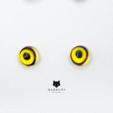 Очі припутень 6 мм