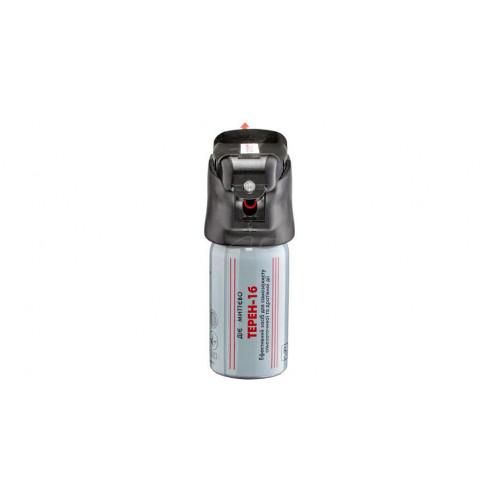Газовий балончик Еколог 'Терен-1Б LED' з ліхтариком  - Фото 1