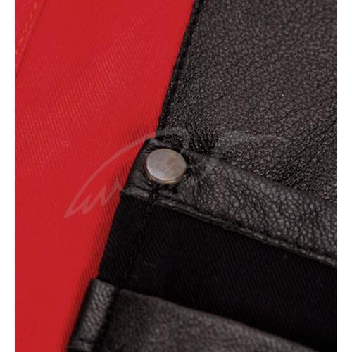 Жилет Caesar Guerini RED & BLACK XXXXL  - Фото 3
