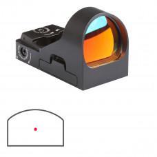 Приціл коліматорний Delta DO MiniDot HD 26x21mm 2 MOA