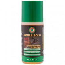Robla Solo Mil - розчин для чищення стволів (65 мл)