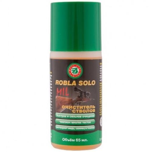 Robla Solo Mil - розчин для чищення стволів (65 мл)  - Фото 1