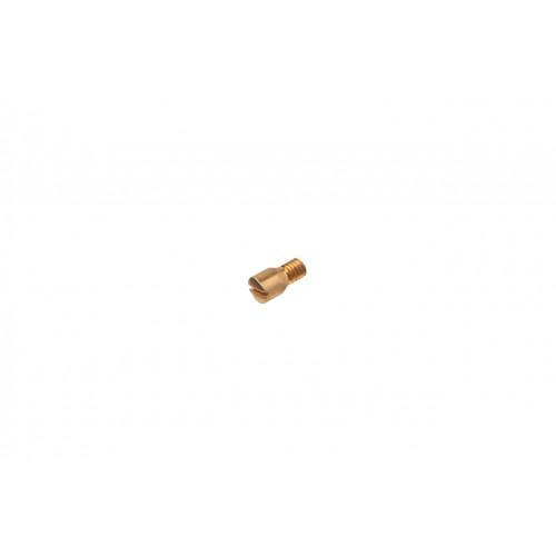 Гвинт спускового гачка Beretta бронзовий  - Фото 1