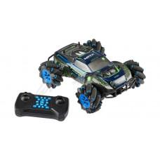 Машинка на радіоуправлінні ZIPP Toys Racing Sport RQ2078. Колір - синій