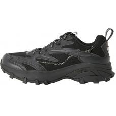 Кросівки Toread TFAI81218. Розмір - 40. Колір - чорний/білий