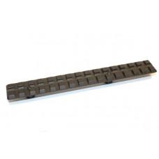 Кріплення для зброї Picatinny MAK FLEX 2460-50160 ( 160)