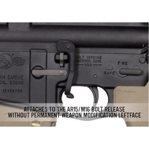 Важіль для скидання затворної затримки для AR15/M4  - Фото 3