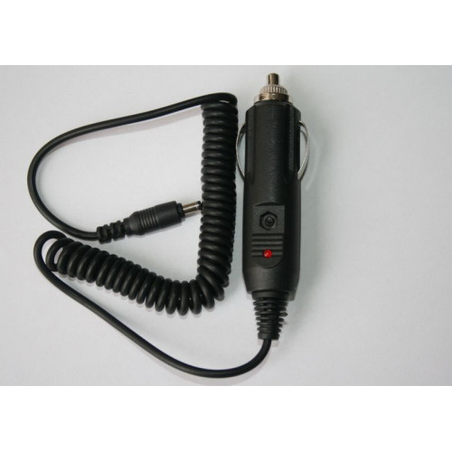 Автомобільний адаптер для зарядного пристрою JetBeam  - Фото 1