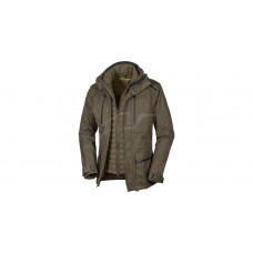 Куртка Blaser Active Outfits Hybrid 2in1 S