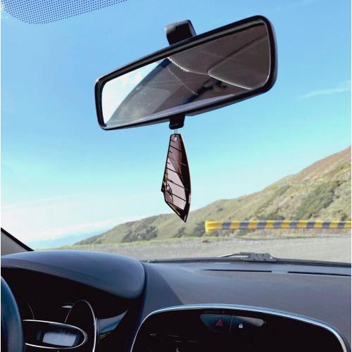Ароматизатор в авто у формі вітрила для віндсерфінгу Point7 ACX  - Фото 2